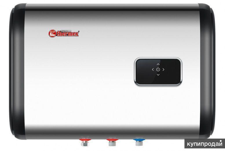 Ремонт водонагревателей Термекс ID30-H, ID50-H, ID80-H, ID100-H