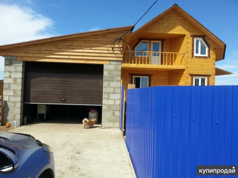 Дом 150 м2