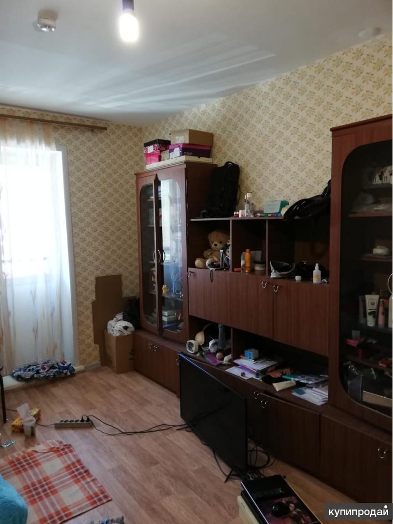 1-к квартира, 37 м2, 3/4 эт.