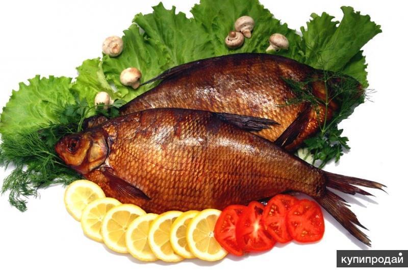 Рыба горячего копчения в домашней коптильне, копчение рыбы | 533x800