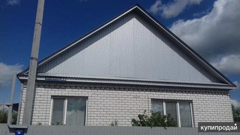 Дом 101 м2