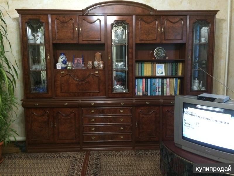 продаю квартиры и мебель