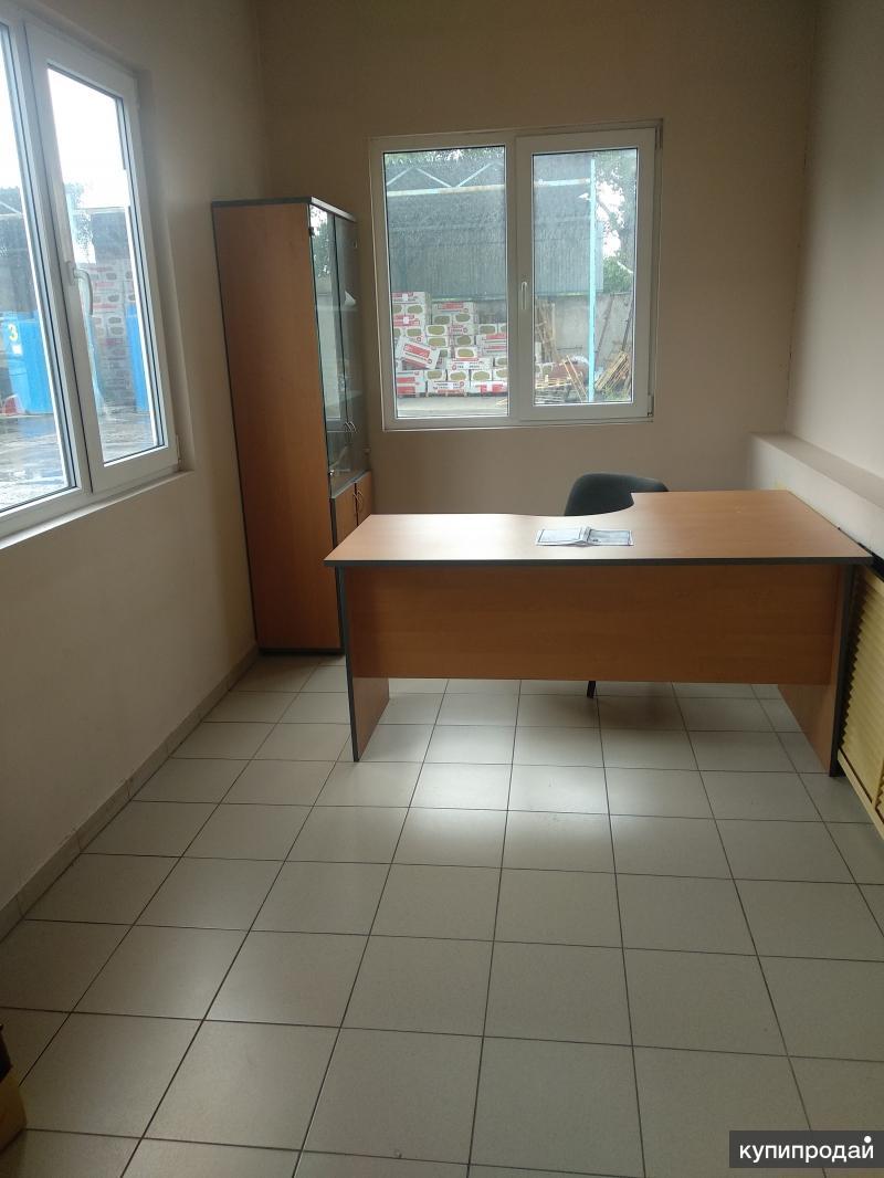 аренда производственного и офисного помещения