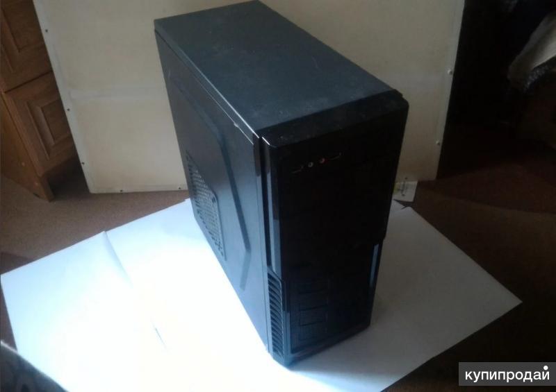 Системный блок Xeon E5-2620 (LGA 2011)