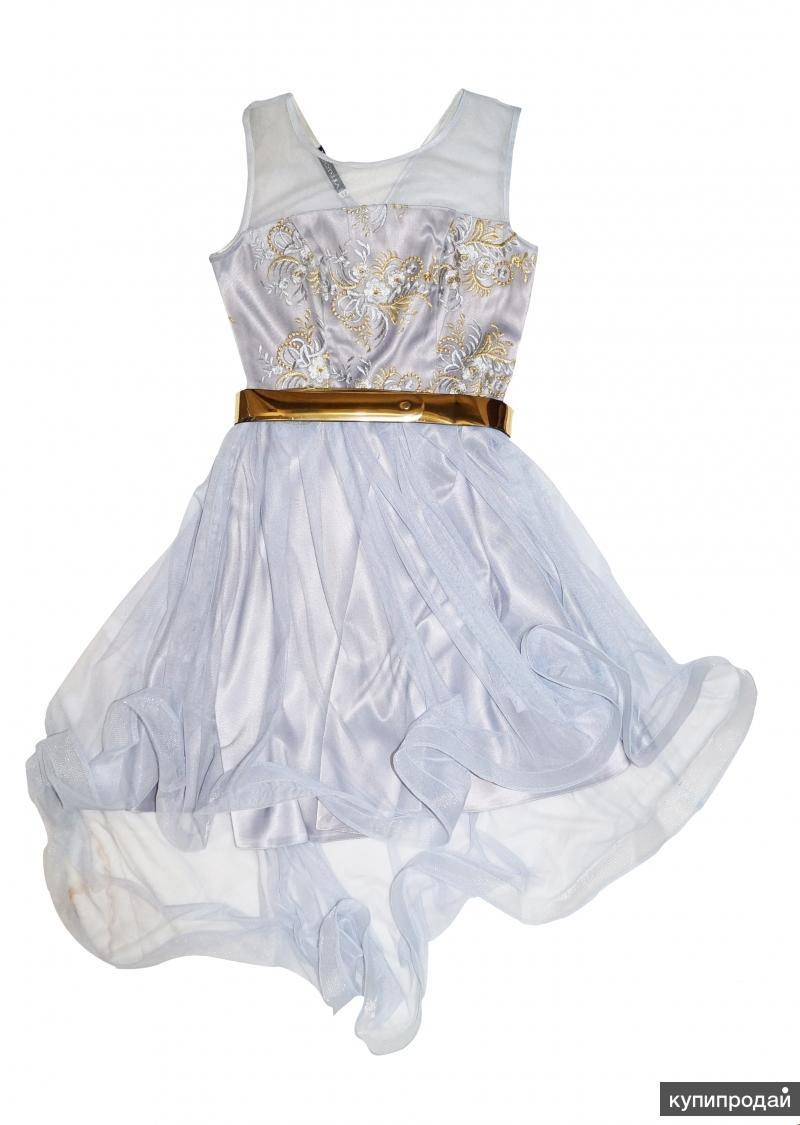 Вечернее платье VenStella 42/44
