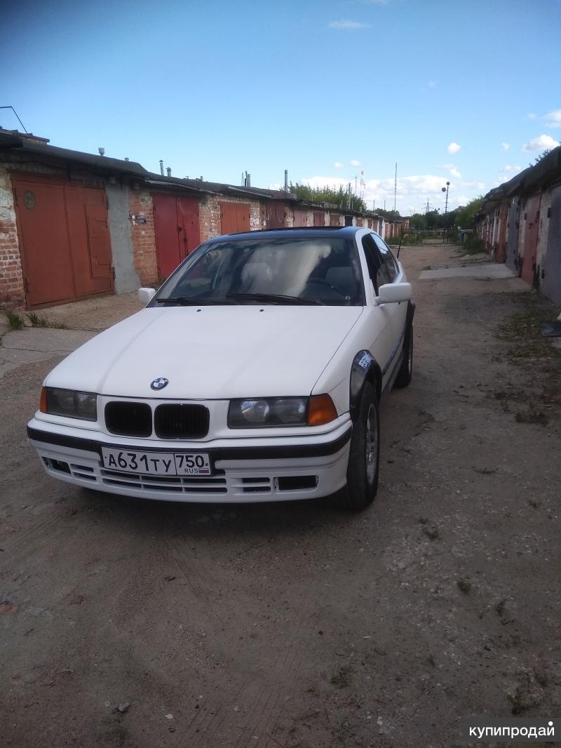 BMW 3er, 1994