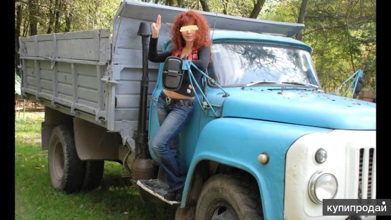 Вывоз мусора, веток и хлама в Омске