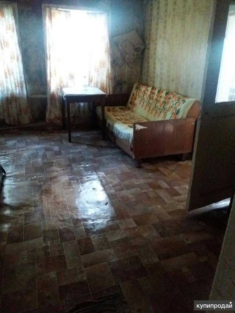 Дом Алферьево