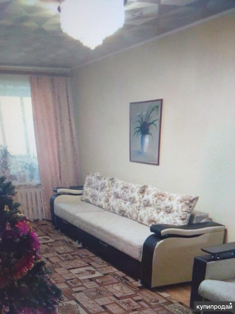 2-к квартира, 45 м2, 5/5 эт. Цена 1500000