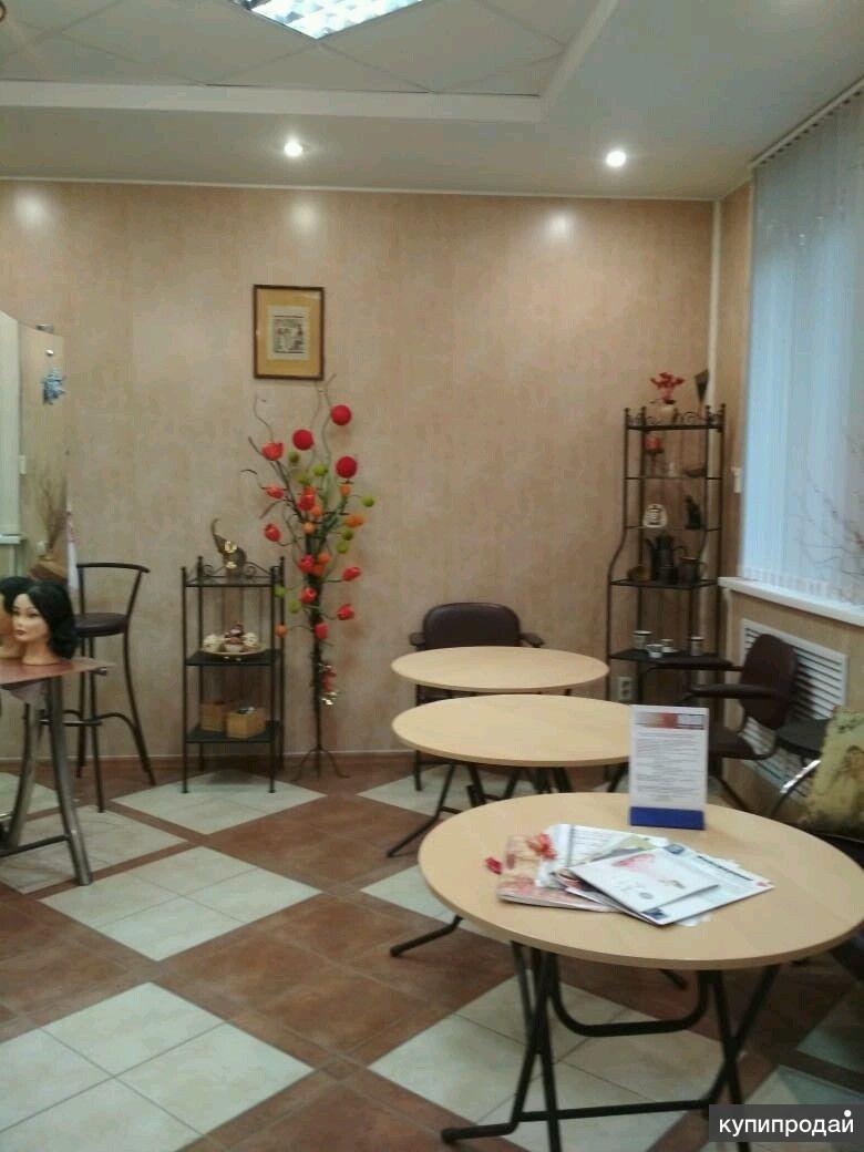 Продается коммерческое помещение в центре города  89м2 по адресу ул. Московская