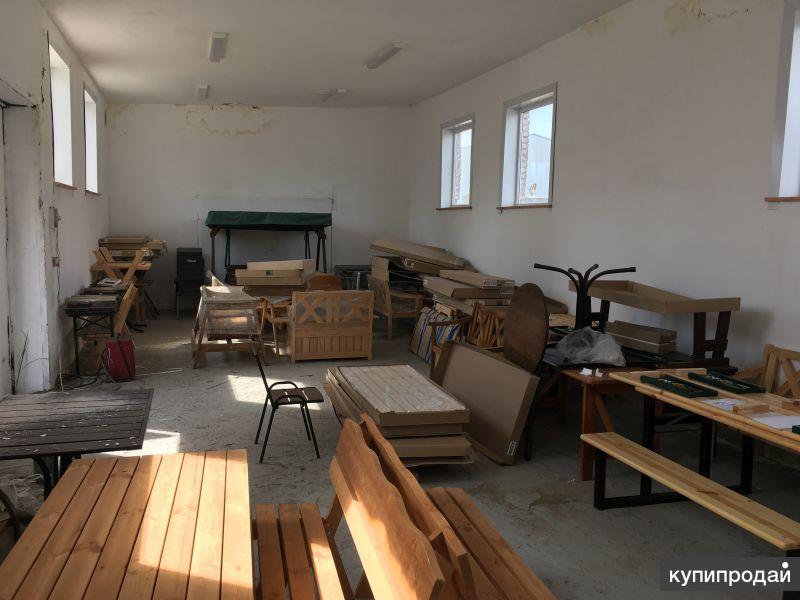 Сдам производственно-складское помещение по ул. Рябова 2. 82.3 м