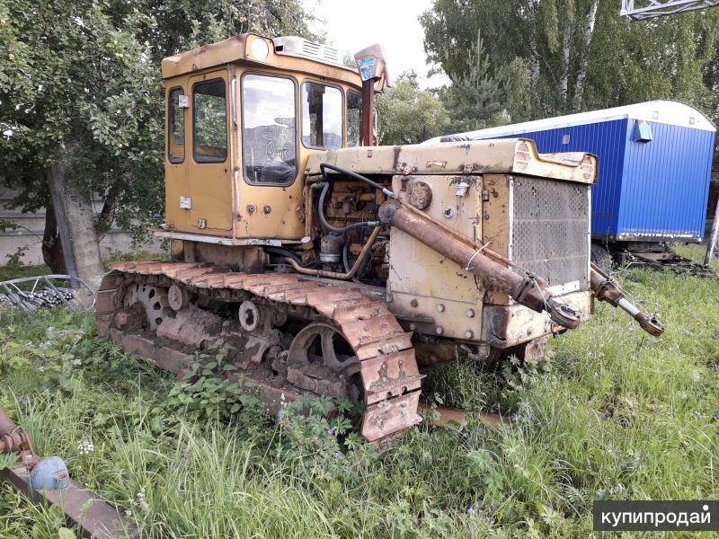Продам бульдозер на базе Т-170