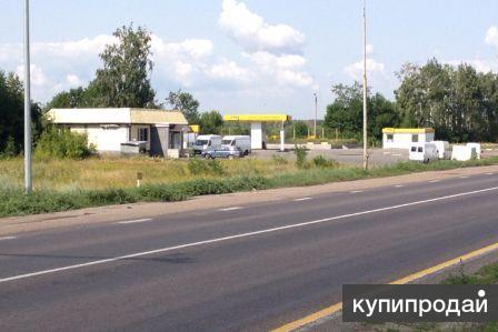 АЗК в Тамбовской обл.