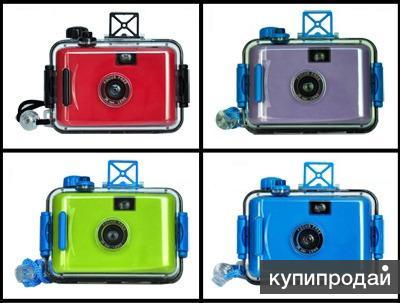 Водонепроницаемый фотоаппарат Lomo Ломо 35mm