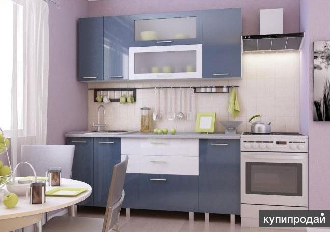 Кухни На Заказ в Волгограде и Волжском