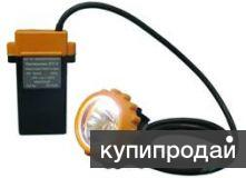 Фонарь аккумуляторный светодиодный профессиональный СГГ-9М