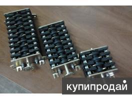 Блок-контакт КСА, КСА-2, КСА-4, КСА-6, КСА-8, КСА10, КСА12, КБО, КБВ