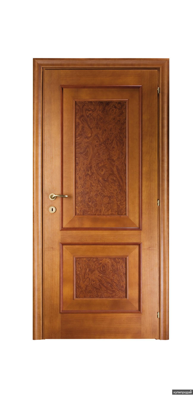 Входные и межкомнатные двери «Двернисаж»