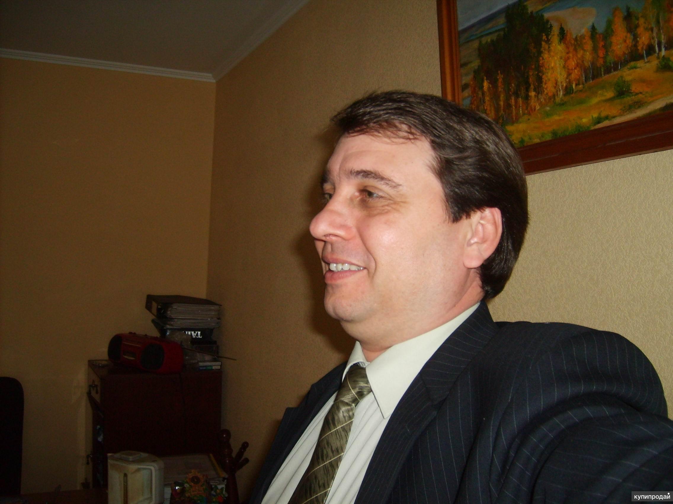 Услуги адвоката в Омске и области