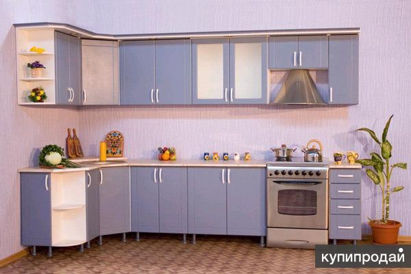Маленькие кухни от производителя в современном стиле