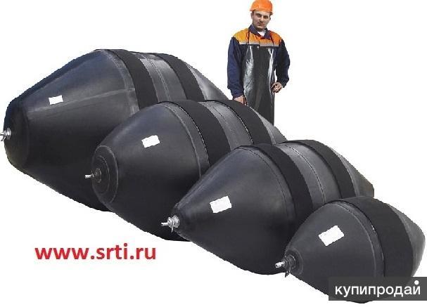 Пневматические кевларовые заглушки, шары – ООО Сибрезинотехника!