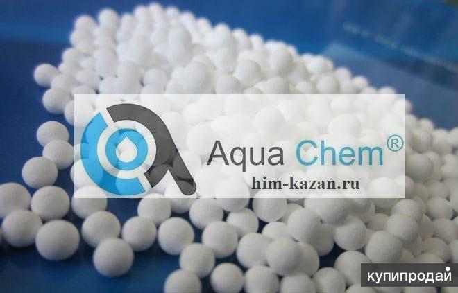 Продаем активный оксид алюминия