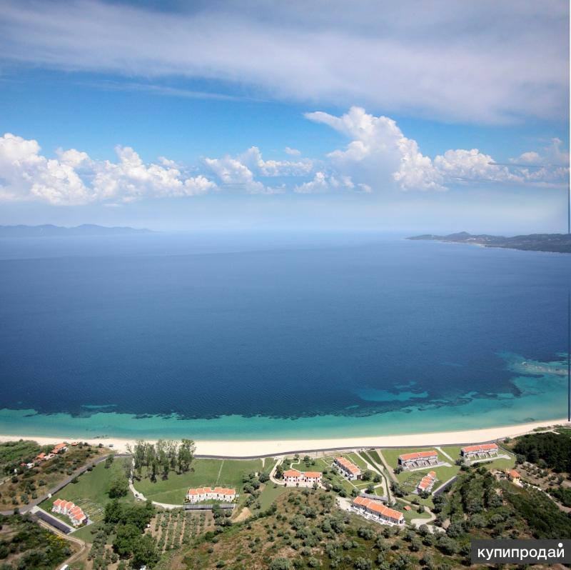 Недвижимость на острове крит у моря недорого в рублях