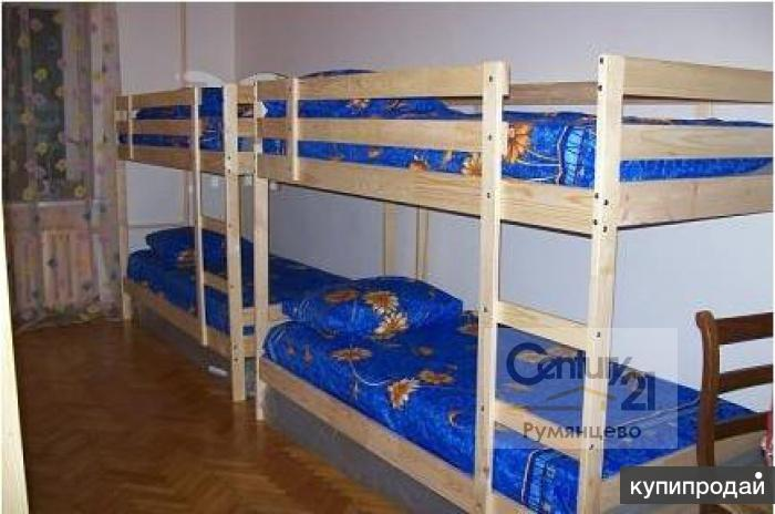 Комната сдается посуточно. 150 руб/сут