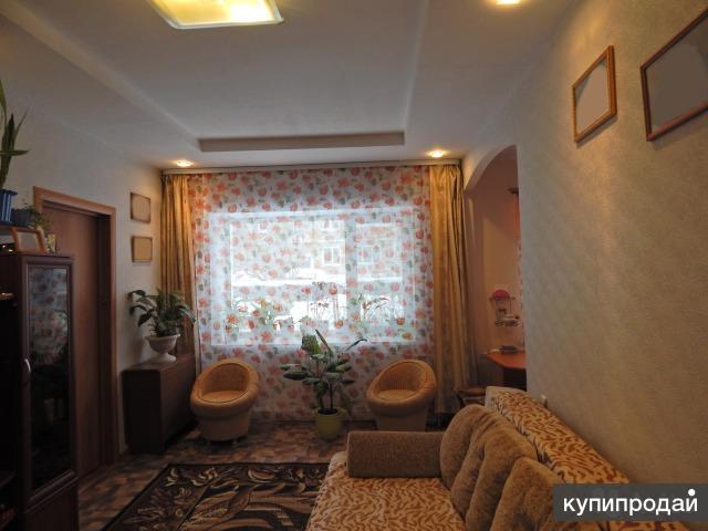 Продаётся отличная квартира для проживания!!!