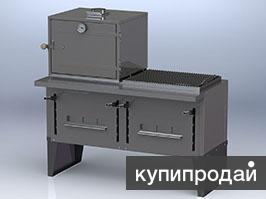 Печи и мангалы Vesta от производителя.