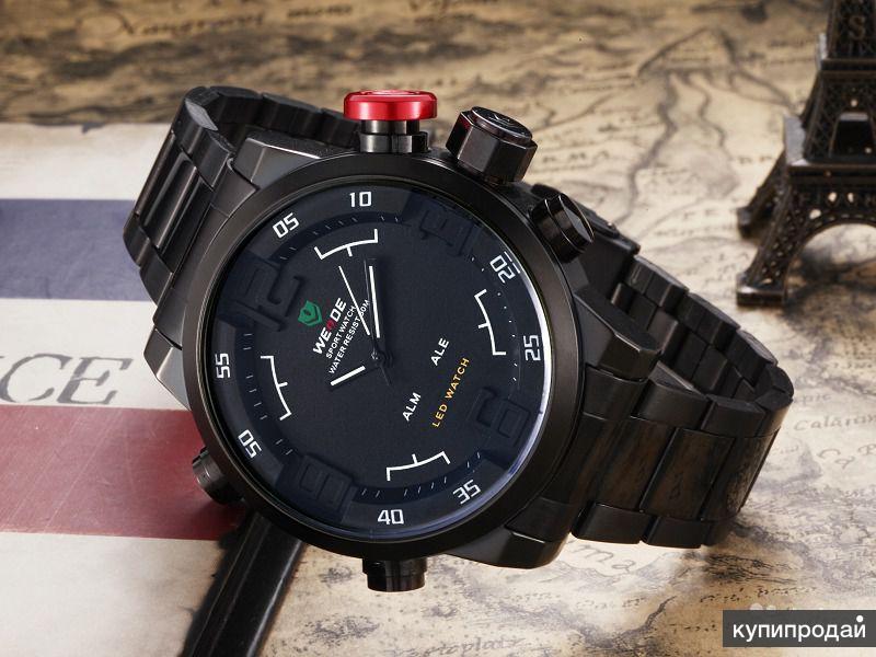 часы weide sport watch купить в украине аромат парфюмерии