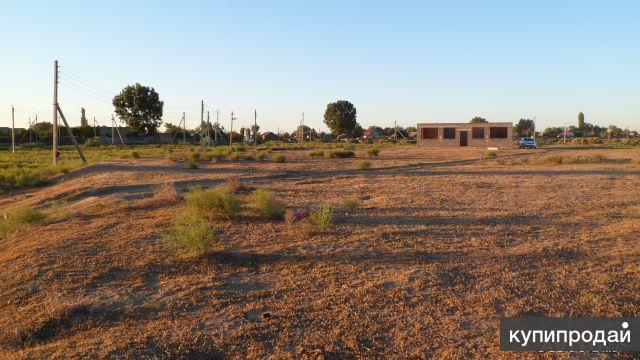 участок для развития бизнеса и строительства в Каспии
