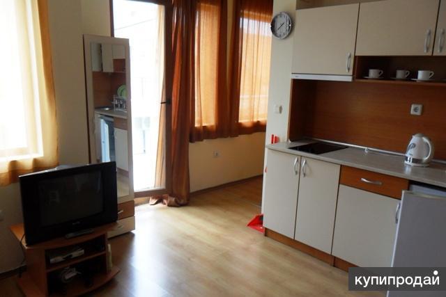 Квартиры в болгарии 2014