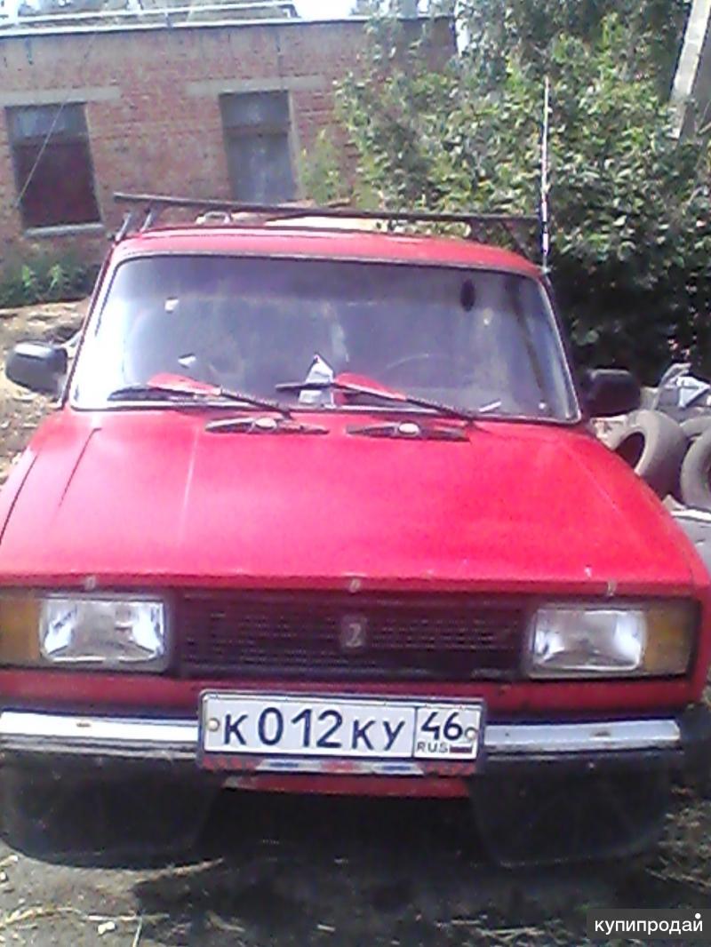 продаю ВАЗ2105