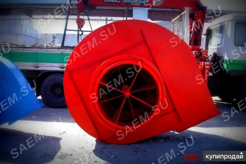 ООО НПО «САЭМ» предлагает к поставке центробежные котельные дымососы Д и ДН