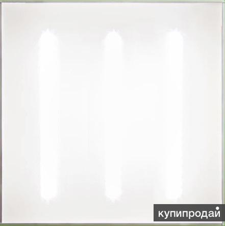 Офисные светодиодные светильники LED 3х8 ЭКОНОМ с гарантией 3 года!!!!