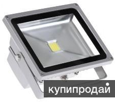 Светодиодный прожектор 10 Вт с гарантией 3 года!!!!