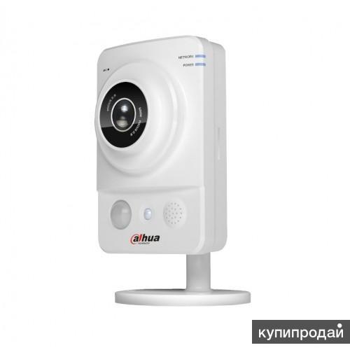 IP-видеокамера внутренняя IPC-K200AP
