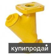 Фильтр газовый пылеулавливающий