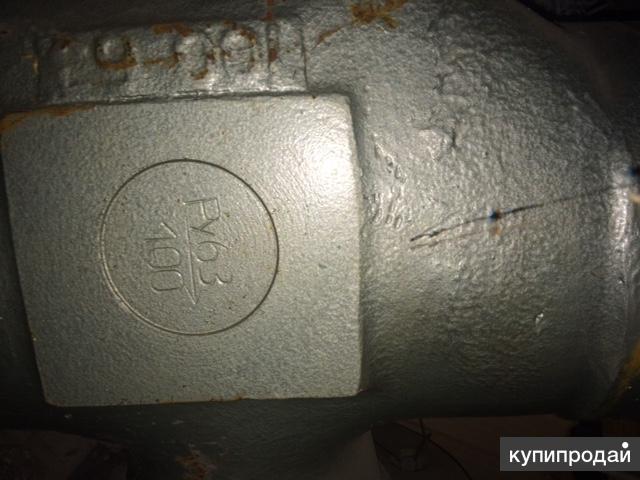 Клапан 25с48нж9М1