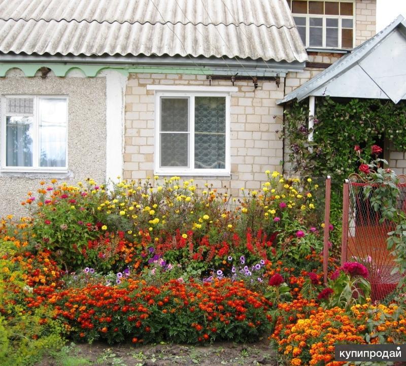 Теплый дом в с.Измалково с удобствами и коммуникациями