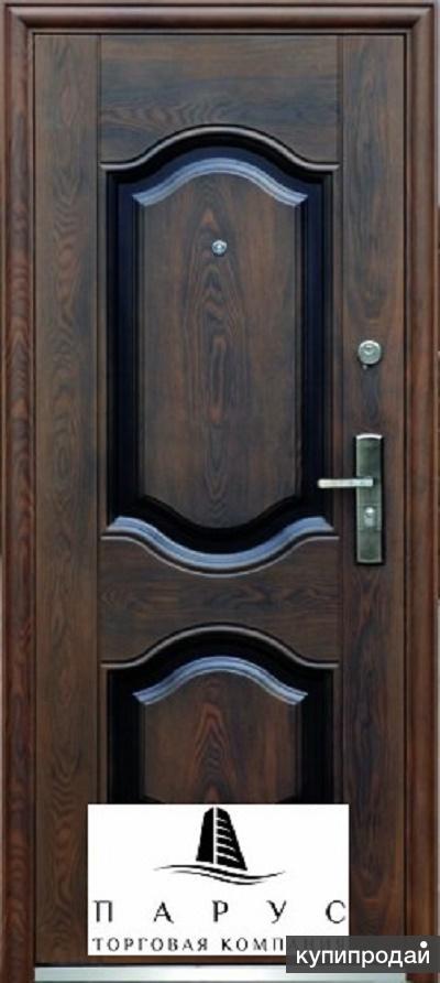 входные металлические двери в квартиру от производителя г истра