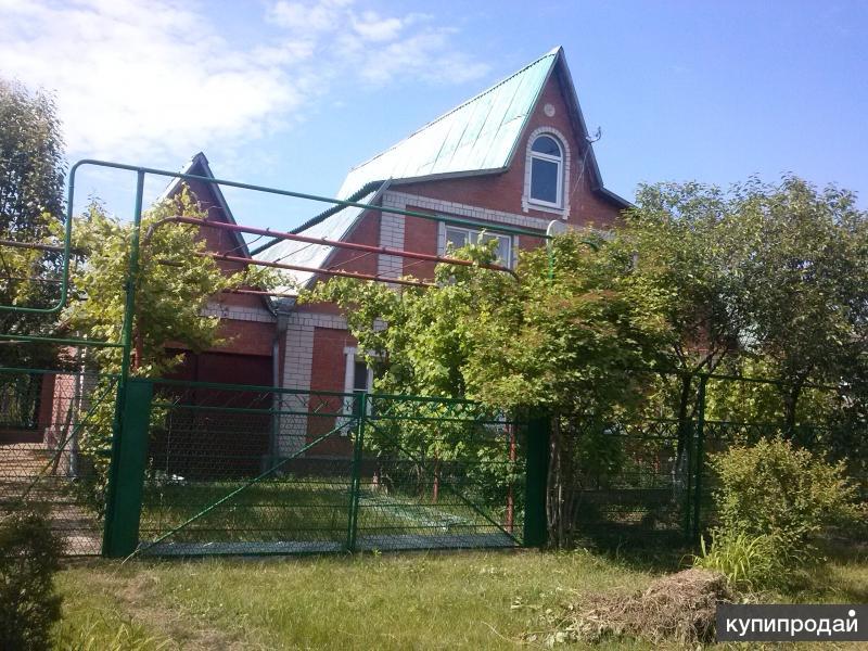 Дом 290 м2
