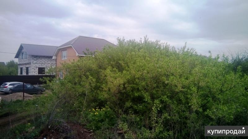 Продам участок 4.5 сот., земли поселений (ИЖС), в черте города Альметьевск.