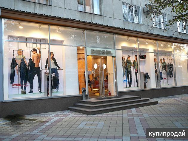 Центр ул. Красноармейская Аренда торгово-офисного помещения 1000 кв.м.
