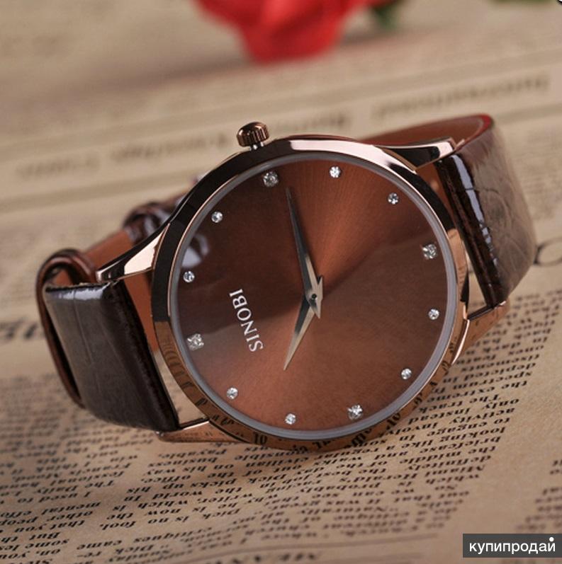 Самые тонкие часы SlimWatch