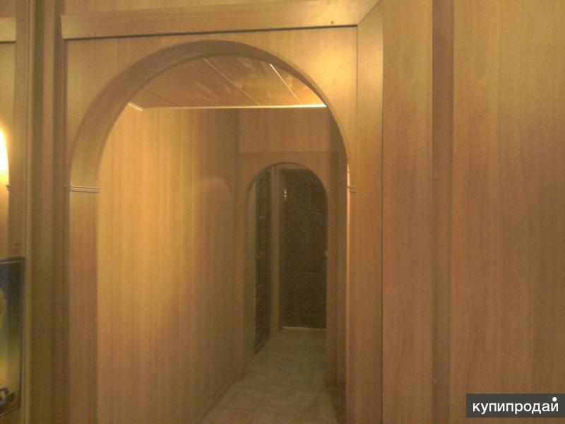 с из фото ремонт коридора мдф