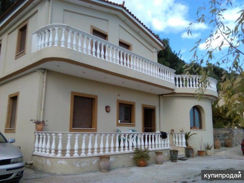 Продается вилла в Греции