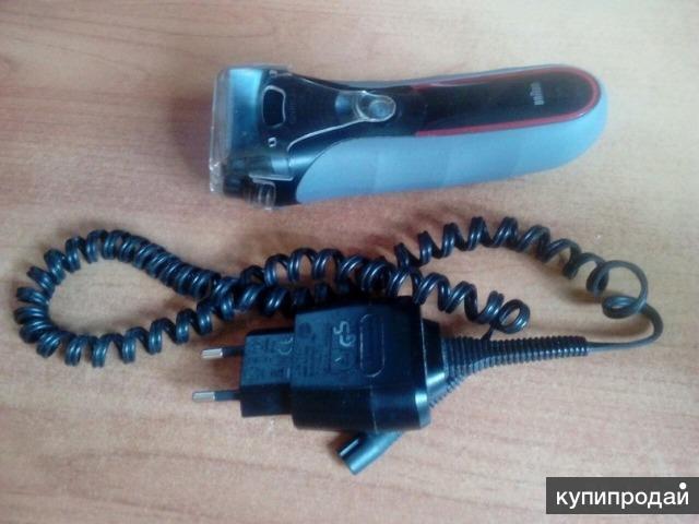 Электрическая бритва