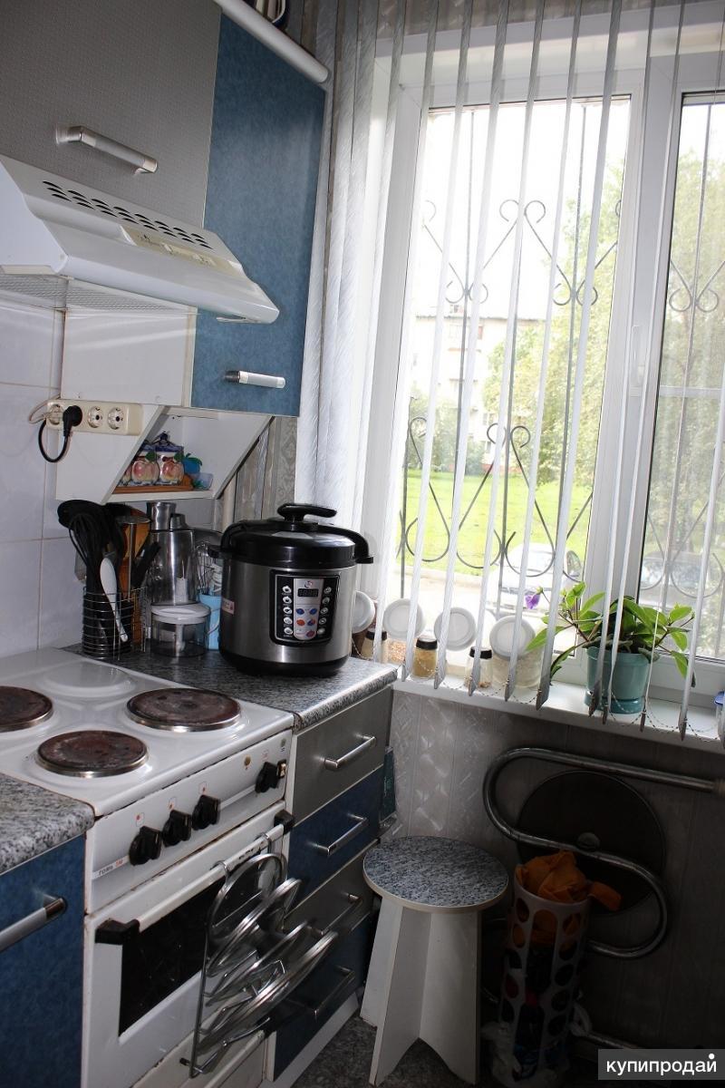 Продам 2-х комнатную квартиру (Ленинградский 43)